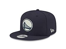 Golden State Warriors C-Dub 9FIFTY Cap