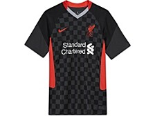 Men's Liverpool FC Club Team 3rd Stadium Jersey