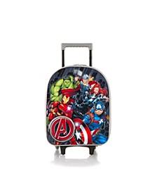 """Marvel Avengers 18"""" Softside Suitcase"""