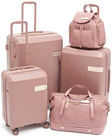 Rapture Luggage Collection
