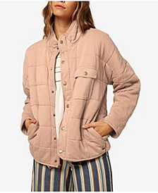 Mable Quilted Women's Jacket