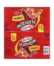 Pepperoni Slices, 16 oz, Pack of 2