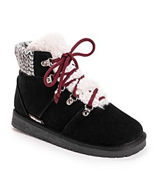 Women's Harmony Hiker Boots