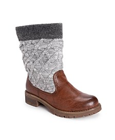 Women's Fable Sweater Boots