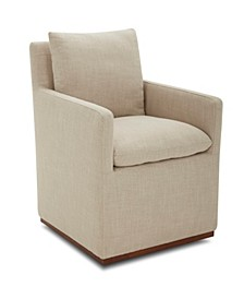 Kenity Arm Chair, Created for Macy's