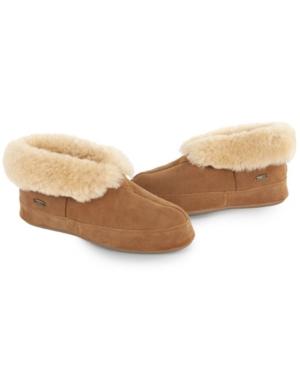 Men's Bootie Slippers