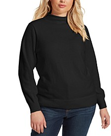 Trendy Plus Size Saskia Sweater