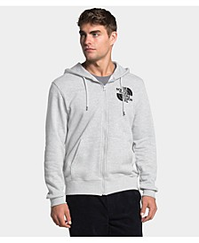 Men's Double Dome Full-Zip Hoodie