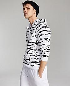 Men's Tie Dye Hoodie, Created for Macy's