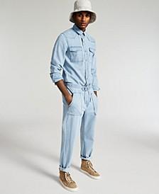 Men's Union Jumpsuit, Created for Macy's