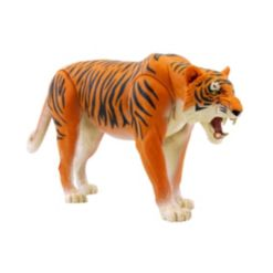 Jumanji Moving Animal Figure - Ferocious Tiger