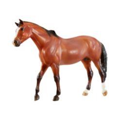 Breyer Traditional Series Vicki Wilson's Kentucky Horse Figure Toy