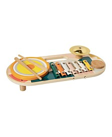 Manhattan Toy Company Beats To Go Toddler and Preschool Musical Toy Instrument