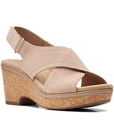 Women's Giselle Cove Sandals