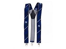 New York Yankees Oxford Suspenders