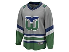 Hartford Whalers Men's Breakaway Special Edition Jersey