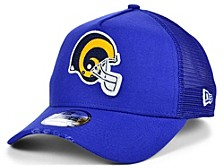 Los Angeles Rams Rugged 9FORTY Cap