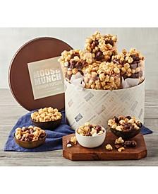 Moose Munch Popcorn Gift Tin