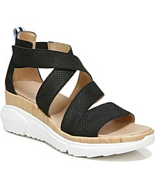 Women's Hendrix Ankle Straps Sandals