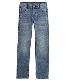 Big Boys Revolution Stretch Slim Fit Denim Jean