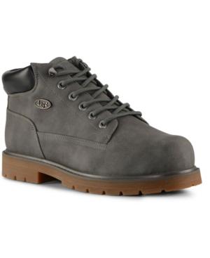 Men's Drifter Lx Classic Chukka Fashion Boot Men's Shoes