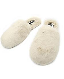 Women's Cozy Slide Slipper