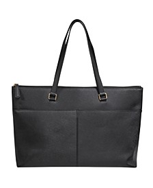 Women's Extra Large East West Tote Bag