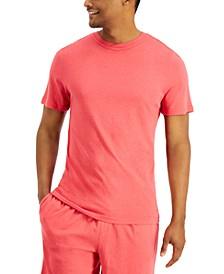 Men's Pajama T-Shirt, Created for Macy's