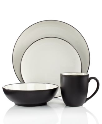 Colorwave Coupe 4-Piece Place Setting