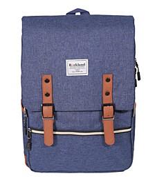 Heritage Laptop Backpack