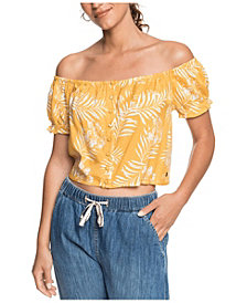 Women's Midnight Magic Prairie top