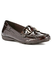 Women's March Loafer