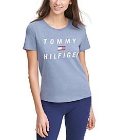 Tommy Hilfiger Slim-Fit Logo T-Shirt