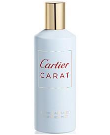 Carat Perfumed Body & Hair Mist, 3.4-oz.