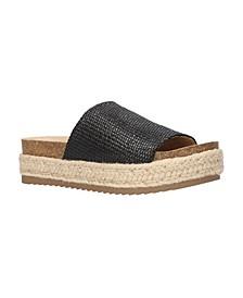 Women's Satara Slide Sandals