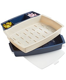 4-Pc. Marinade Caddy, Created for Macy's
