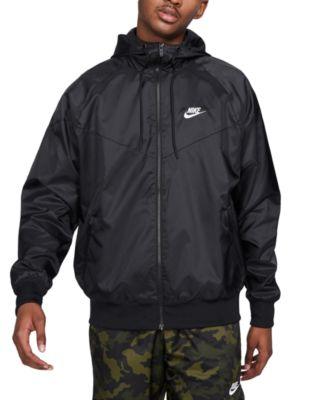 나이키 맨 바람막이 자켓 Nike Mens Sportswear Windrunner Jacket