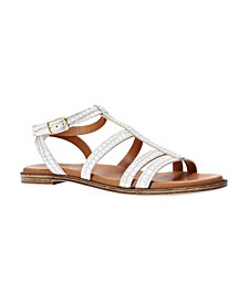 Bella Vita Women's Ira-Italy Sandals