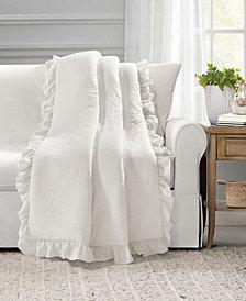 Reyna Throw Blanket