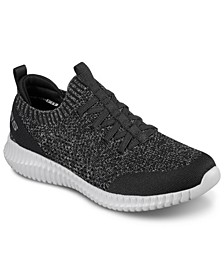 Men's Elite Flex - Karnell Slip-on Walking and Training Sneakers from Finish Line