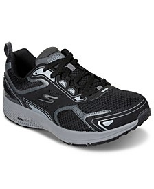 Men's GOrun Consistent Extra Wide Width Running Sneakers from Finish Line