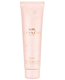 Floral Perfumed Body Lotion, 5 oz.