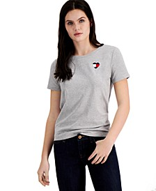 Heart-Logo T-Shirt