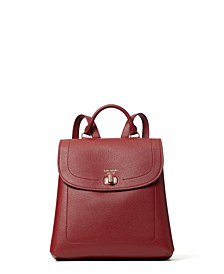 kate spade new york Essential Medium Leather Backpack