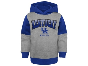 Outerstuff KENTUCKY WILDCATS INFANT SIDELINE SWEATSHIRT SET