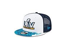 Super Bowl LV Tampa 9FIFTY Trucker Cap