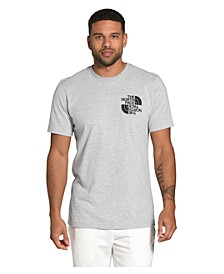 Mens Double Dome Tee