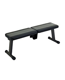 Flat Foldable Weight Bench