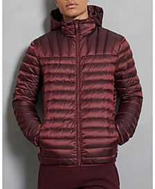 Men's Core Down Jacket