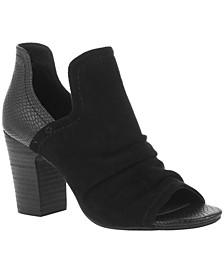 Women's Fleek Heeled Sandals